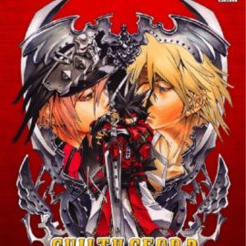 「GUILTY GEAR2」/Xbox360