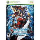 「BLAZBLUE CALAMITY TRIGGER」/PS3 Xbox360