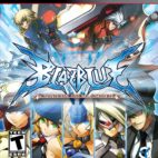 「BLAZBLUE CONTINUUM SHIFT」/ PS3 Xbox360