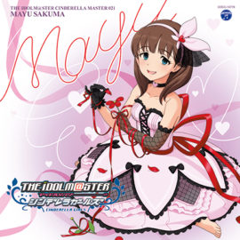 THE IDOLM@STER CINDERELLA MASTER 021
