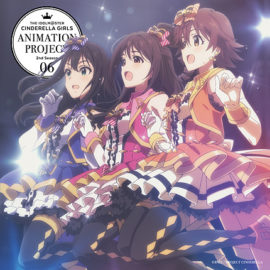 THE IDOLM@STER CINDERELLA GIRLS ANIMATION PROJECT 2nd Season 06 /new generations