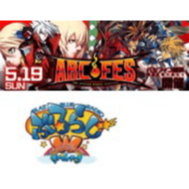 ARC SYSTEM WORKS FESTIVAL