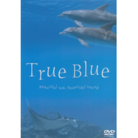 DVD「True Blue」