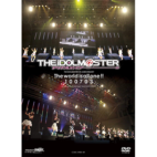 DVD 「THE IDOL M@STER 5th ANNIVERSARY The world is all one !! 100703」