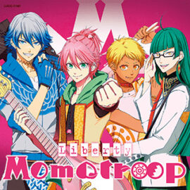 Momotroop / 音戯の譜 〜CHRONICLE〜 Liberty